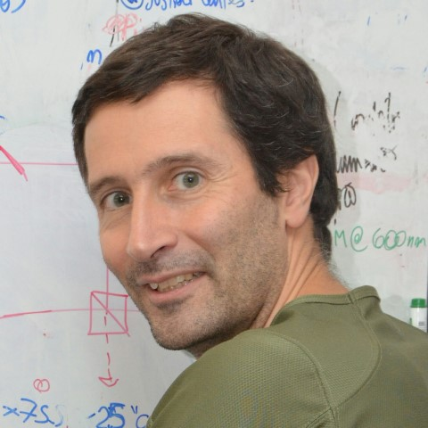 Dr. Larotonda
